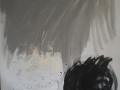 Jesam - 180x130, ulje, akril