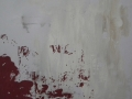 siluet - 50x50cm - ulje, akril